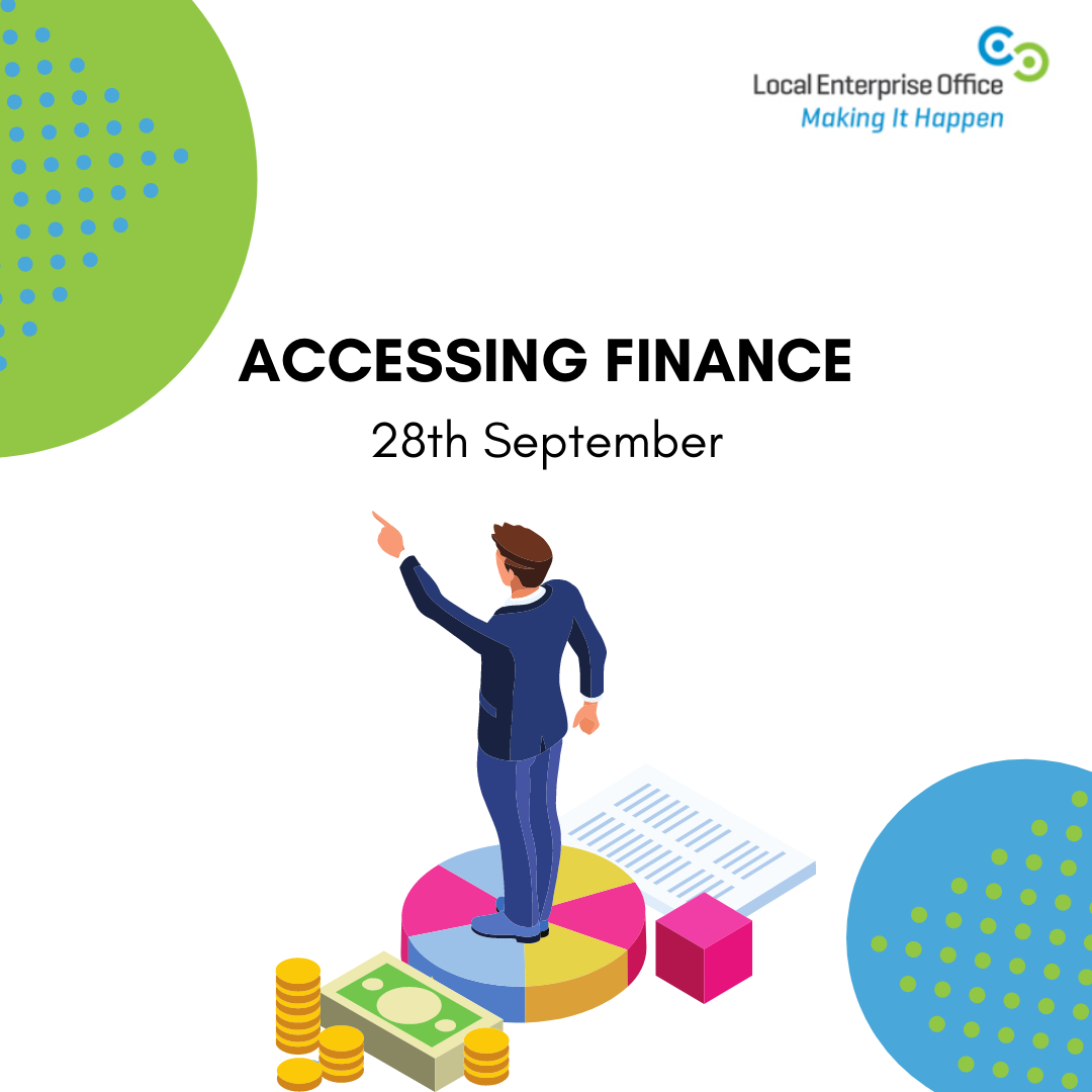 Accessing Finance
