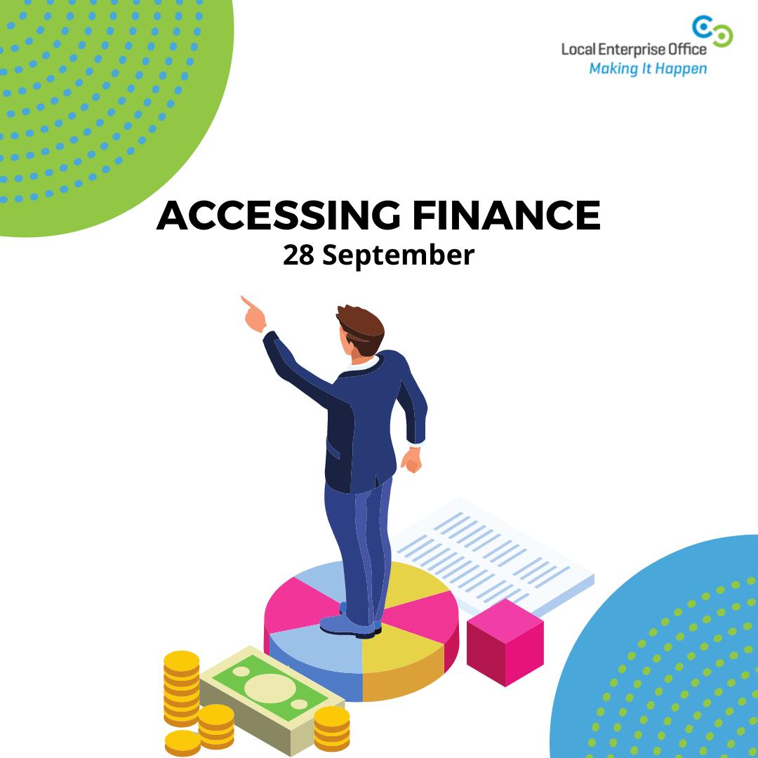 Accessing Finance September