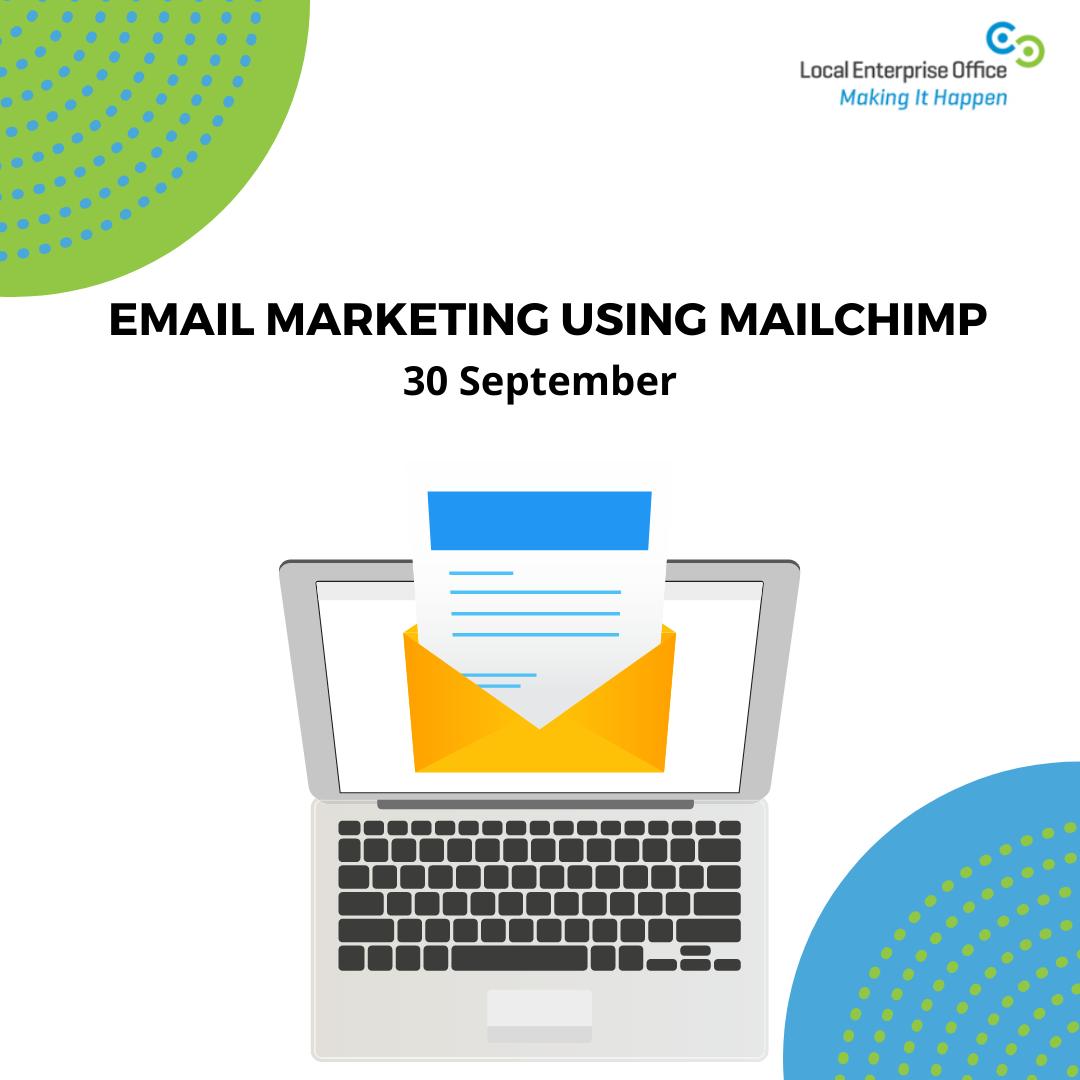 EMail Marketing using Mailchimp