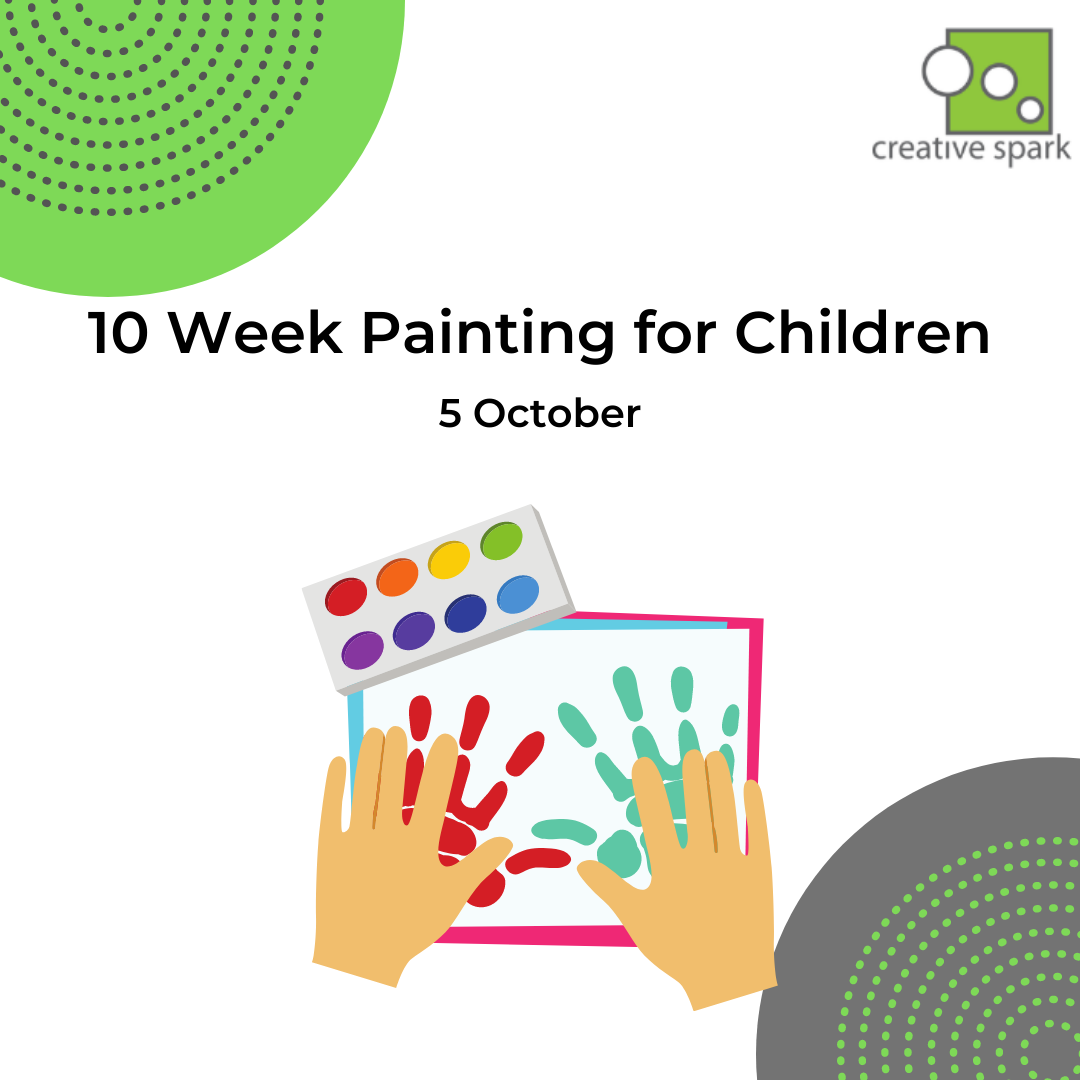 Painting for Children 714 Years