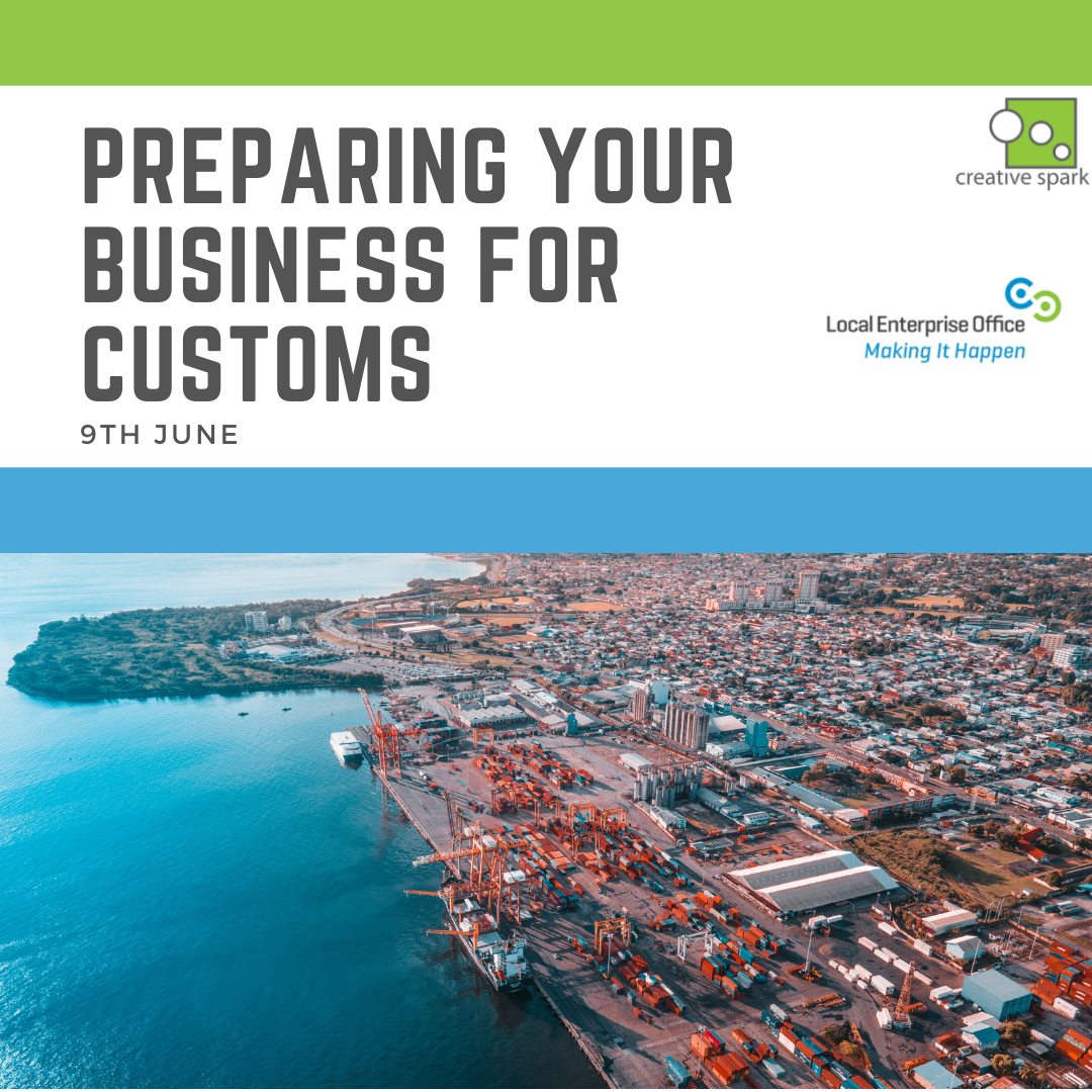 Preparing Your Business for Customs
