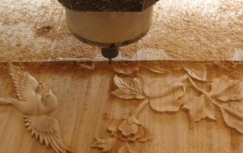 CNC Carving for Beginners 12 October 2019