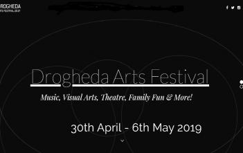Drogheda Arts Festival 2019 Print Factory and Lantern Making Workshop 6 May 2019