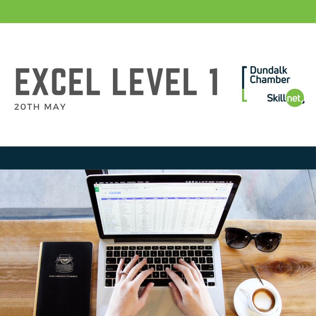Excel Level 1