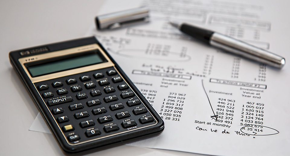 Finance & Book-keeping for Small Business 22-October 2019