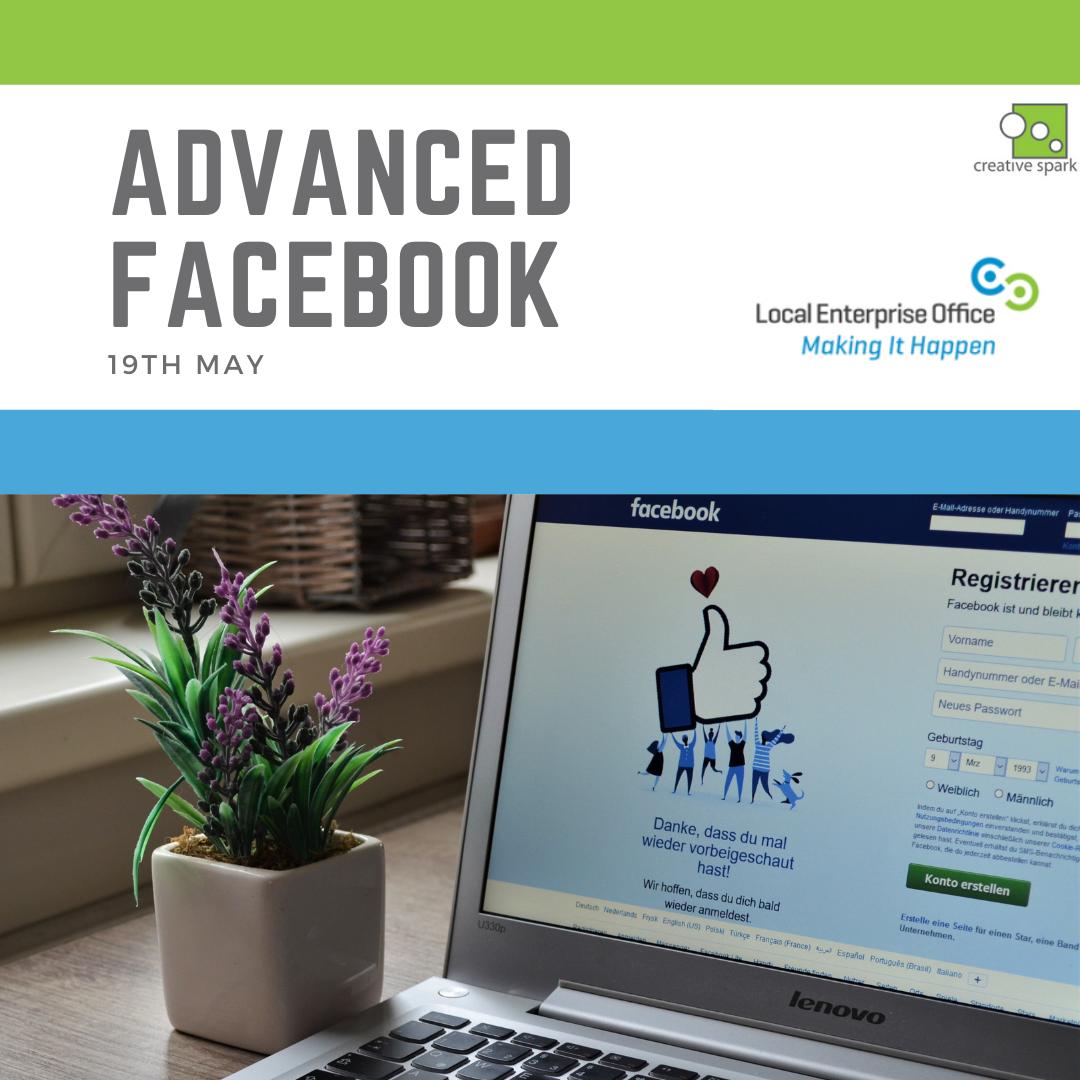 Advanced Facebook