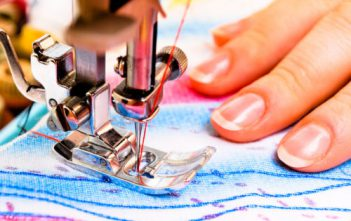 Sew Creative for Kids, sewing and fashion design class. (Children 7-12 years) starting Friday 31 January 2020
