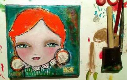 Painting(Children) 1 MAY 2018