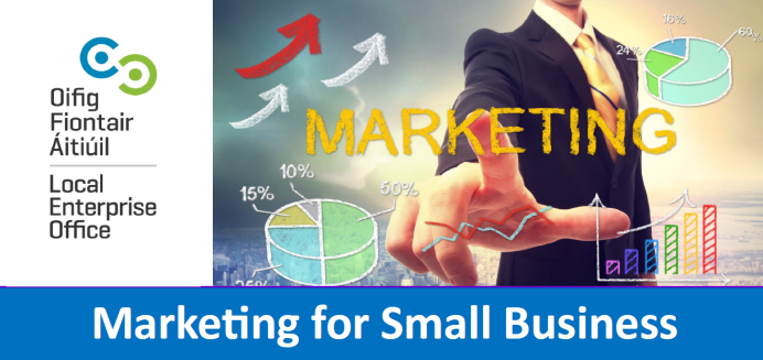 Marketing for Small Business 21st May 2020
